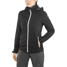Icepeak Lucy Softshell Jacket Women black